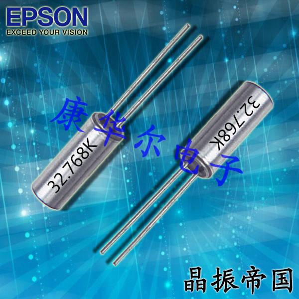 爱普生晶振,石英晶振,C-004R晶振