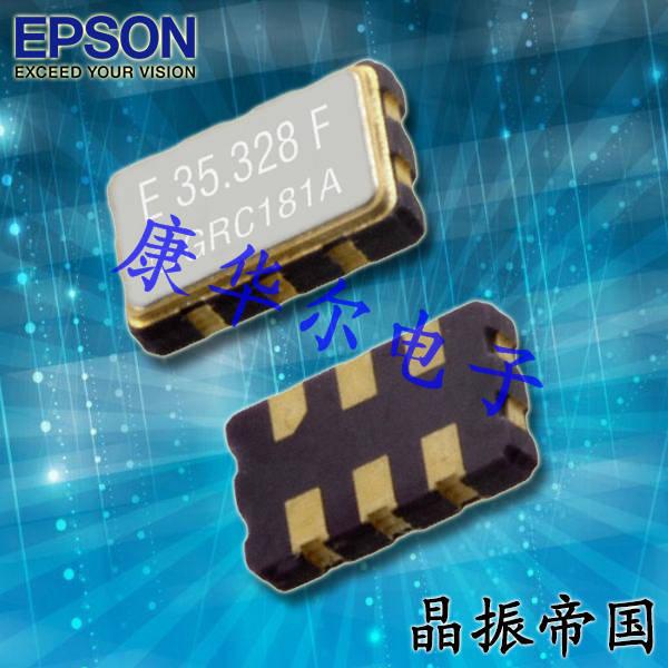 爱普生晶振,压控晶振,VG-4231CB晶振