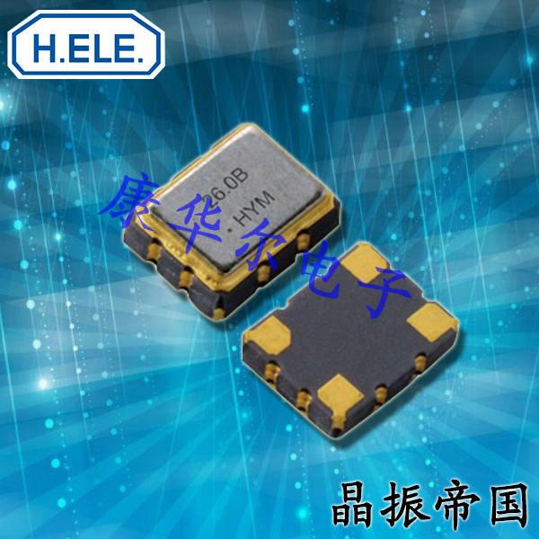 加高晶振,压控温补晶振,HSA321SVC-TCXO晶振