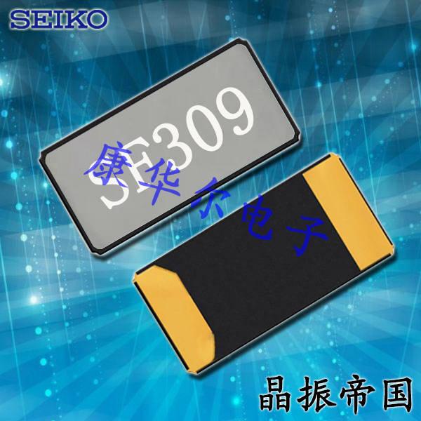 精工晶振,贴片晶振,SC-20S无源千赫晶振