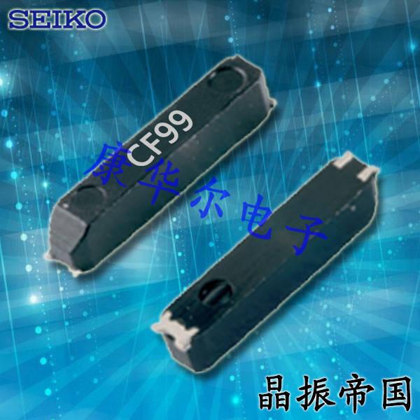 精工晶振,贴片晶振,SSP-T7-FL石英SMD晶振