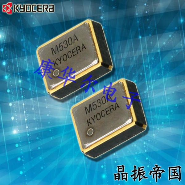 京瓷晶振,温补晶振,KT1612晶振,KT1612A26000ECW18TBA晶振