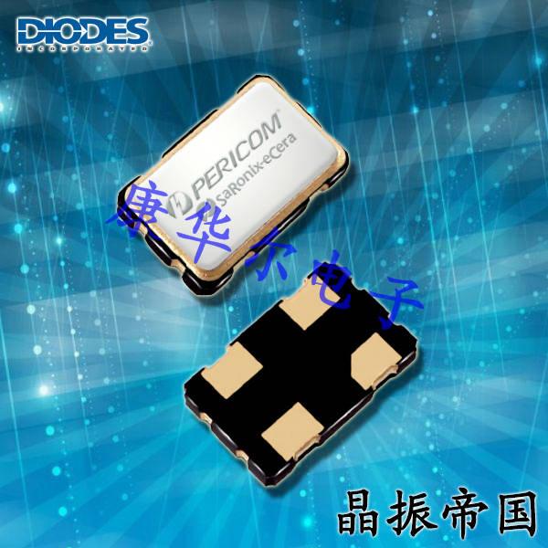百利通亚陶晶振,有源晶振,FD晶振,FDC500026晶振,高性能四脚晶振