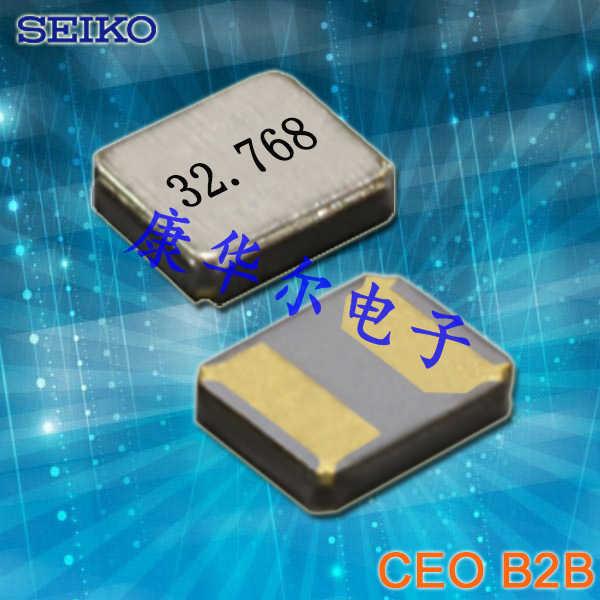 精工晶振,贴片晶振,SC-12S无源石英晶振