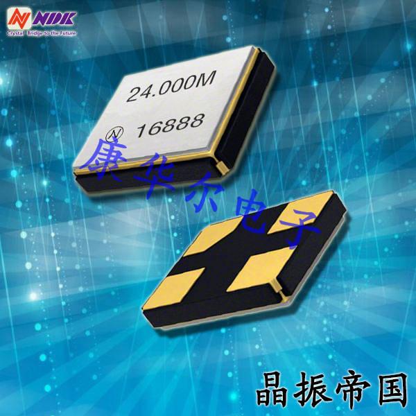 NDK晶振,贴片晶振,NX2016SA晶振,NX2016SA-24.9231M-CHP-CZS-9晶振