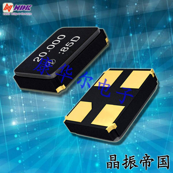 NDK晶振,贴片晶振,NX3225GA晶振,NX3225GA-26MHZ-TI晶振