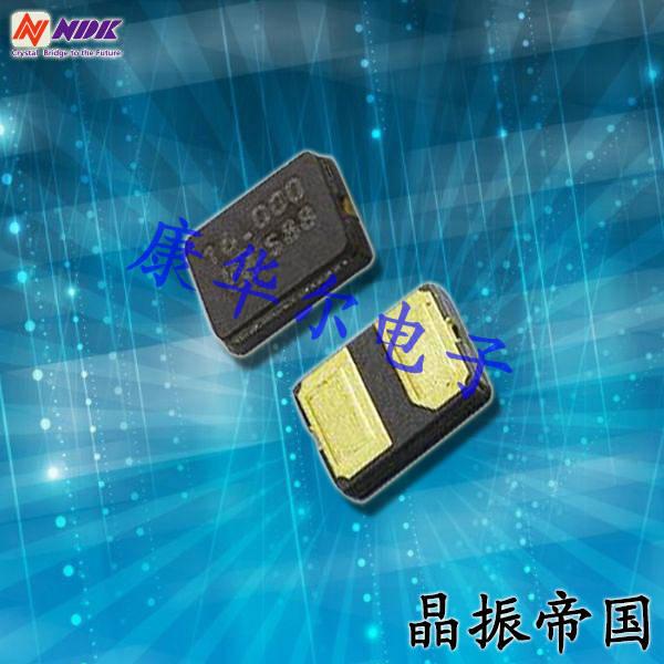 NDK晶振,贴片晶振,NX3225GD晶振,NX3225GD-8MHZ-STD-CRA-3晶振