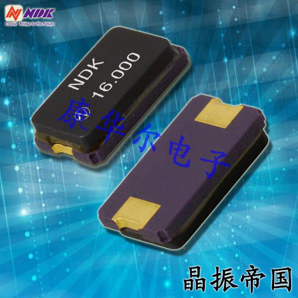 NDK晶振,贴片晶振,NX8045GB晶振,NX8045GB-8.000000MHZ晶振