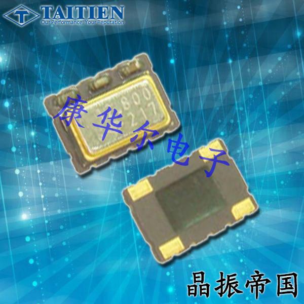 泰艺晶振,VCTCXO晶振,TT晶振,TTETALJANF-10.000000晶振
