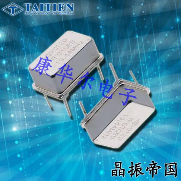 泰艺晶振,有源晶振,TF晶振,TFETBCJANF-10.000000晶振