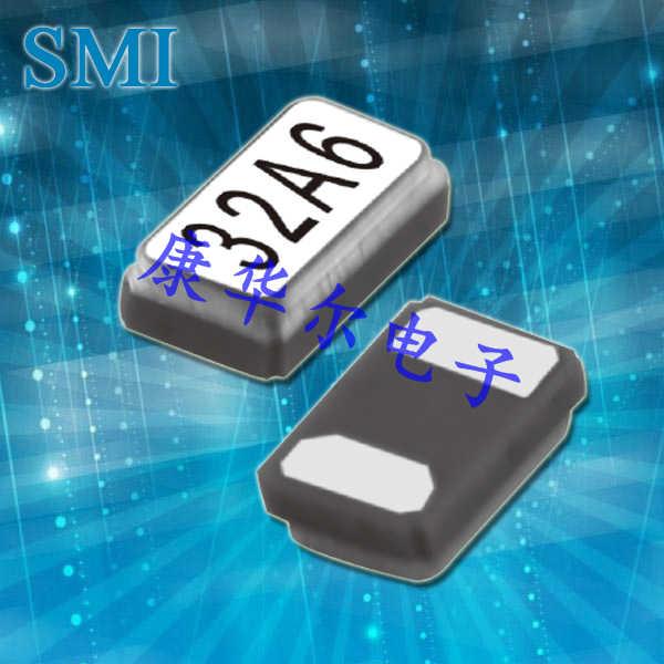 SMI晶振,1610石英晶振,110SMX谐振器