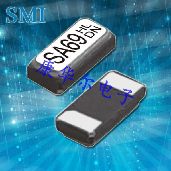 SMI晶振,小型无源晶体,31SMX贴片晶振