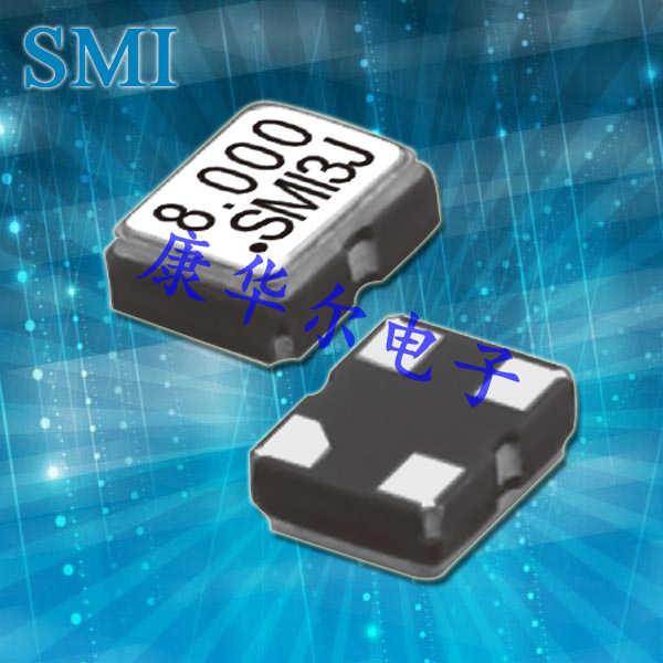 SMI晶振,2520有源晶体,22SMOV压控晶振