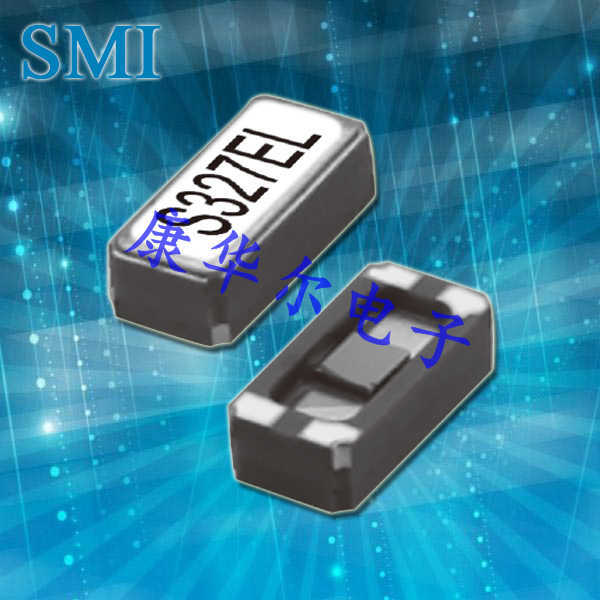 SMI晶振,小型石英晶振,327SMO(J)有源晶体