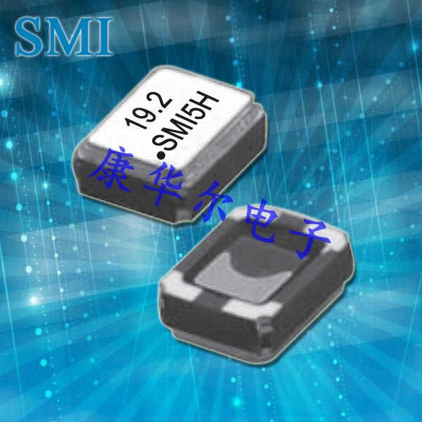 SMI晶振,1612温补晶振,SXO-1612振荡器