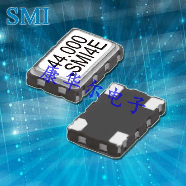SMI晶振,消费电子晶振,99SMOVD贴片晶振