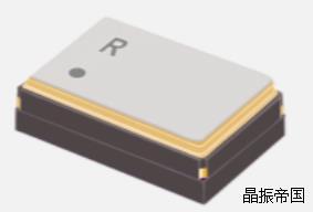 Rakon晶振,通信设备晶振,RVX2520R压控振荡器