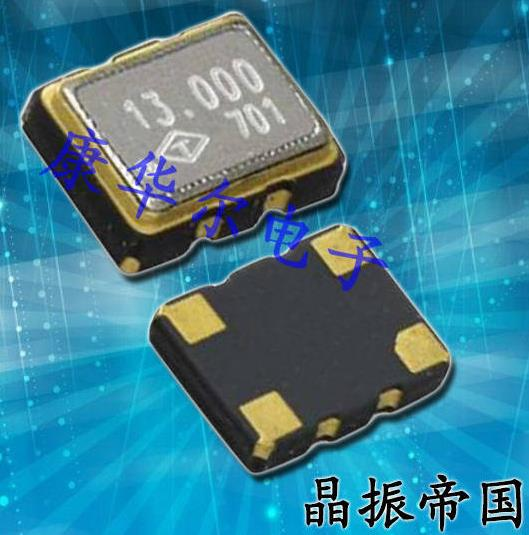 Golledge Crystal,消费电子晶振,GTXO-93T温补晶振
