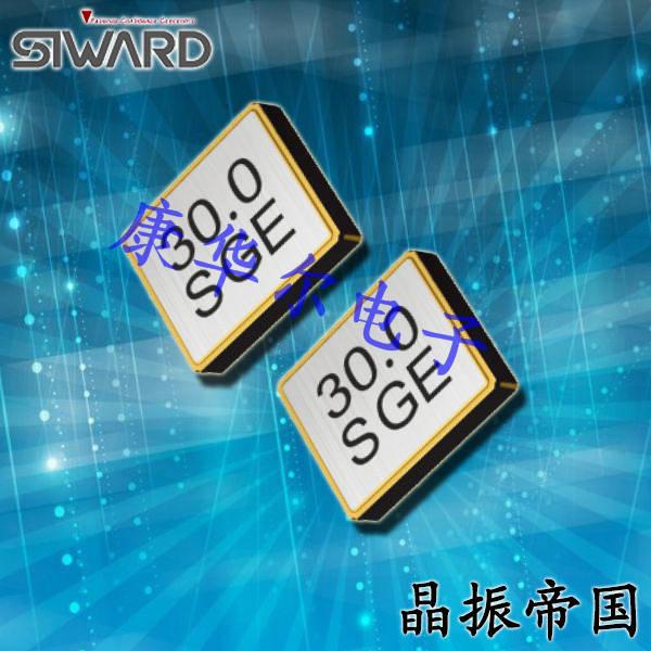 希华晶振,消费电子晶振,SX-1210水晶振子