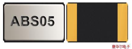 Abracon晶振,ABS05谐振器,ABS05-32.768KHZ-9-T时钟晶振