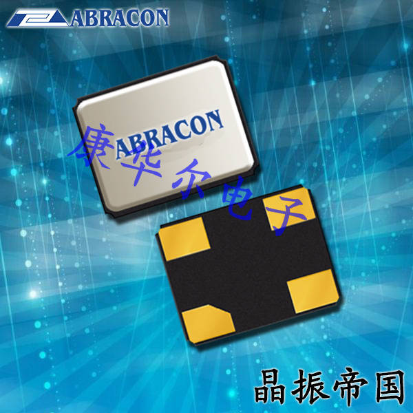 Abracon晶振,ABM10无源晶体,ABM10-14.31818MHZ-18-E30-T3晶振