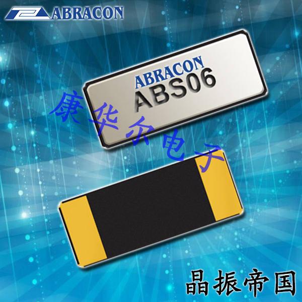 Abracon晶振,ABS10无源晶体,ABS10-32.768KHZ-1-T贴片晶振